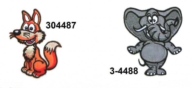 HB.304487 og 3-4488
