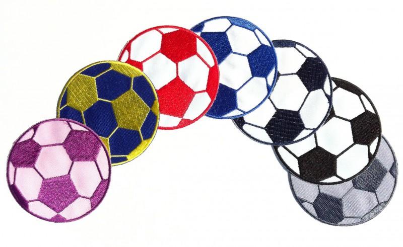 Stor fodbold